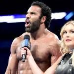 WWE: Jinder Mahal parla di Ronda Rousey