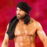 WWE: Parole schock di Jinder Mahal a Smackdown