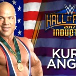 WWE: trailer del DVD di Kurt Angle