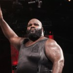WWE: Mark Henry tornerà sul ring
