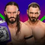 WWE: Intervista a Neville