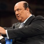 INSTAGRAM: Paul Heyman introduce Desiigner al suo concerto (video)