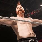 WWE: Dettagli sul nuovo film di Sheamus