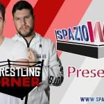 Spazio Wrestling presenta: The Wrestling Corner
