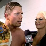 WWE: Cosa ha detto The Miz a Raw?