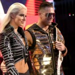 "WWE: The Miz spiega com'è nata l'idea di ""Miz & Mrs"""