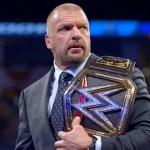 WWE: Triple H parla del Mae Young Classic e di un possibile nuovo show