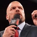 WWE: La reazione di Triple H a Cesaro vs. Sami Zayn del 2014