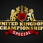 WWE: Rivelati i match del primo turno del WWE UK Tournament