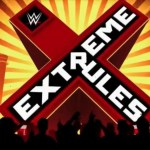 WWE: dentro il backstage di Extreme Rules (video)