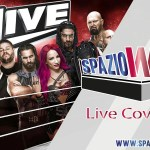 WWE Live Coverage in Italy – Roma  03/05/2017