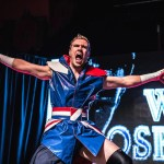 NJPW: Will Ospreay si è infortunato?