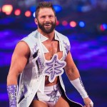 WWE: Zack Ryder ha un messaggio per Mojo Rawley (Video)