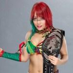 WWE: Asuka batte (anche) il record di CM Punk!