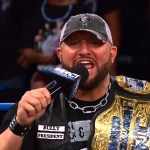 Bully Ray sulla sua disputa con Randy Orton