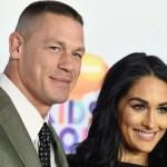 WWE: John Cena rivela uno dei motivi per cui sposerà Nikki Bella