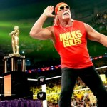 WWE: Cosa farà Hulk Hogan a Crown Jewel?
