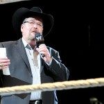 Jim Ross parla di Jinder Mahal, Lana e del Money in the Bank femminile