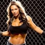 WWE: Kaitlyn era nel backstage di Smackdown