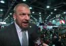 WWE: NXT andrà in onda su FS1? Ecco le parole di Triple H