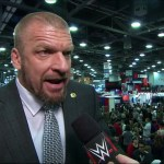 INSTAGRAM: Triple H elogia un'allenatrice della WWE (Foto e Video)