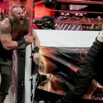 WWE: Braun Strowman parla del suo reale rapporto con Roman Reigns