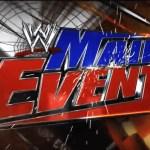 WWE SPOILER: Risultati taping di Main event