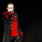 Sting si riunisce con le leggende della WWE/WCW