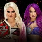WWE: Quali erano i piani originali del match femminile a Great Balls of Fire?