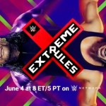 Report: WWE Extreme Rules 05-06-2017