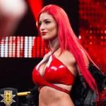 WWE: Eva Marie ha problemi con l'alcool?
