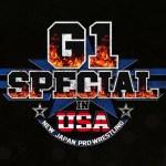 NJPW: Vendite di biglietti per G1 Special deludenti