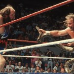 "WWE: Jake ""The Snake"" Roberts vorrebbe affrontare una Superstar di Raw"
