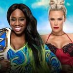 WWE: La risposta di Naomi