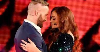 WWE: Mike Kanellis parla delle Survivor Series