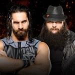 WWE: Stallo nella faida tra Seth Rollins e Bray Wyatt?