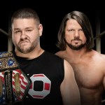 WWE: I piani originali per il WWE United States Champioship