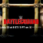 SPOILER SMACKDOWN: Aggiunti due match alla card di Battleground