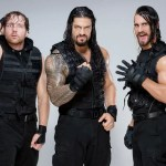 WWE: Aggiornamenti sullo Shield per Survivor Series