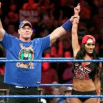 WWE: John Cena si sposerà a Wrestlemania 34?