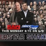WWE: nuovo Shake-Up dopo Summerslam?