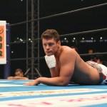 ROH: Cody Rhodes torna alla sua vecchia pettinatura