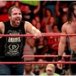 WWE: Rivelato un possibile piano per il rientrante Dean Ambrose