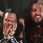 WWE: Il perché dei riferimenti al Broken Universe degli Hardy Boyz