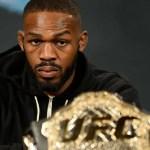 UFC: Jon Jones sarà sospeso