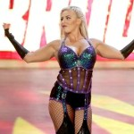 WWE SPOILER RAW: Dana Brooke interrompe la conferenza stampa del Titus Worldwide (Video)