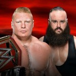 WWE: Brock Lesnar dovrebbe rimanere campione dopo No Mercy