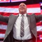 WWE: Aggiornamento sul ritorno sul ring di Kurt Angle