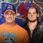 WWE: Scontri nel backstage tra John Cena e Baron Corbin
