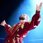 TWITTER: Bobby Roode saluta per l'ultima volta il pubblico di NXT